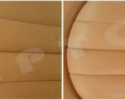 Fotel Maseratti