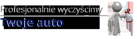 Firma sprzątająca auta Warszawa